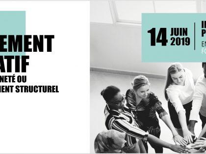 Conférence – L'Engagement Associatif : outil de la citoyenneté ou variable d'ajustement structurel