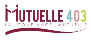 LOGO MUTUELLE 403 COUCHE